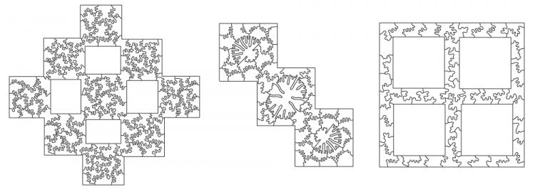 weird rectangular puzzles