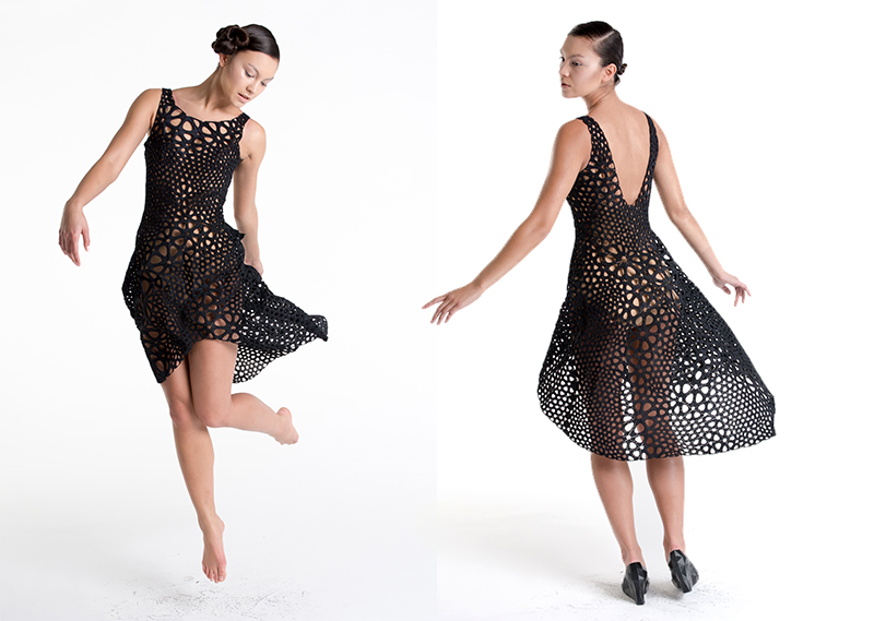MoMA Acquires First Kinematics Dress
