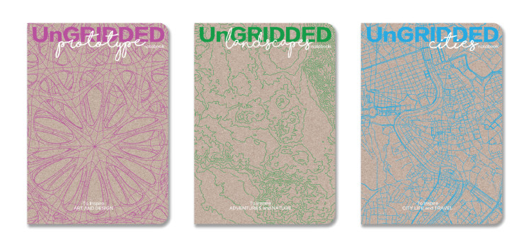07_UnGRIDDED_Notebook_Series1