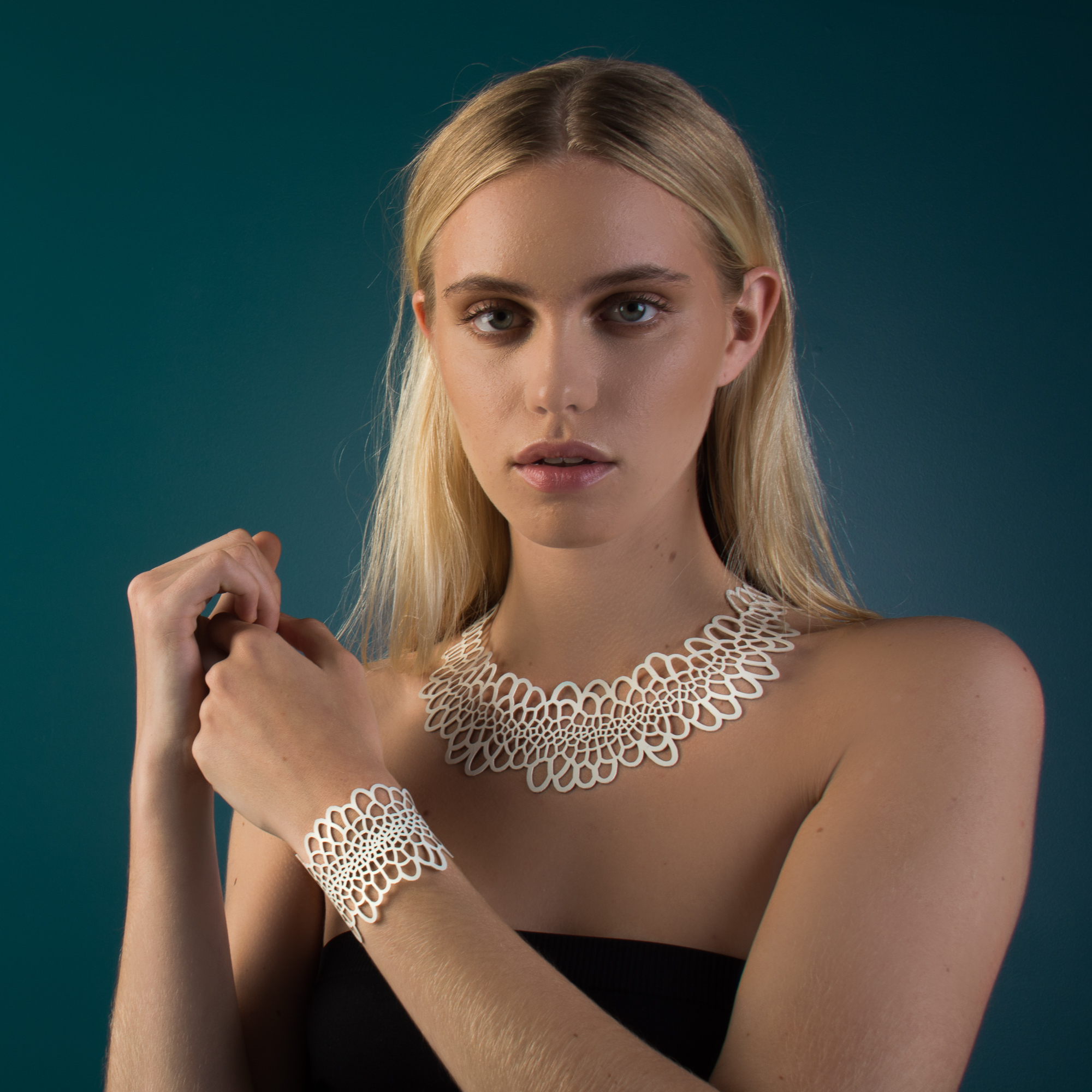 Corollaria Jewelry Collection Nervous System Blog