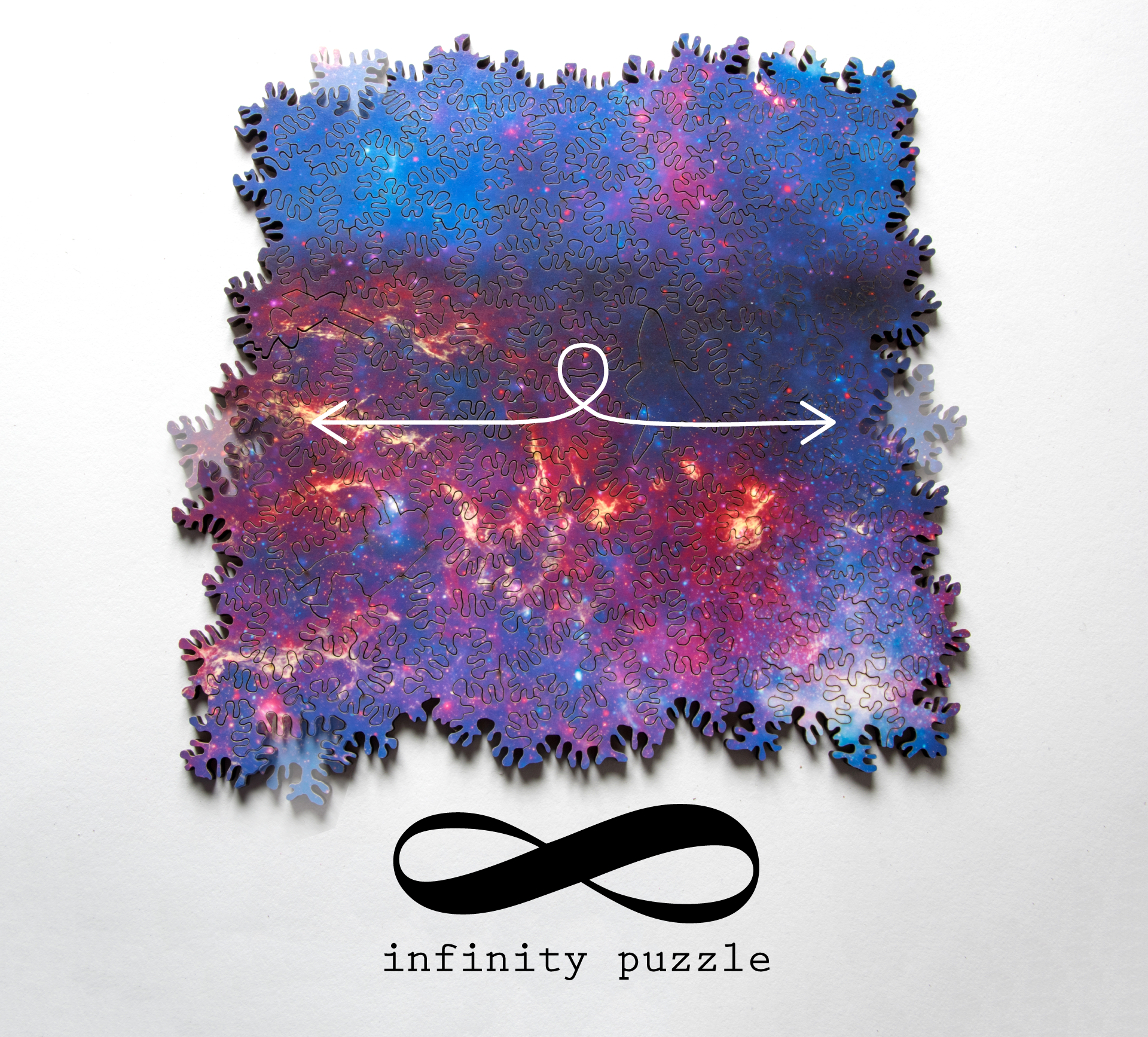 the infinity puzzle a new kind of jigsaw puzzle nervous system blog