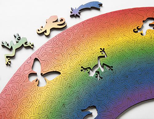 Create Your Own Custom Jigsaw Puzzle