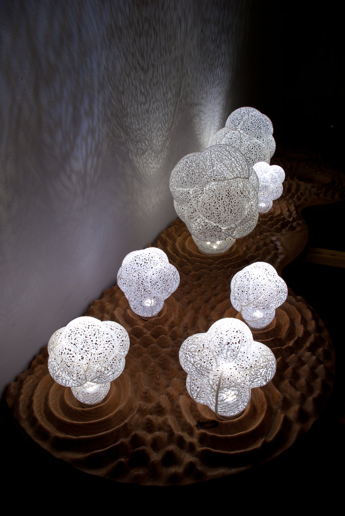 Orb and Orbicular Lamps