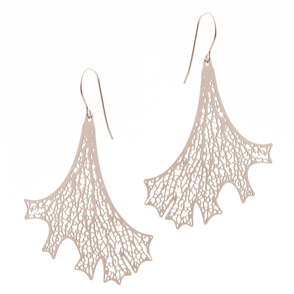 Folium Earrings