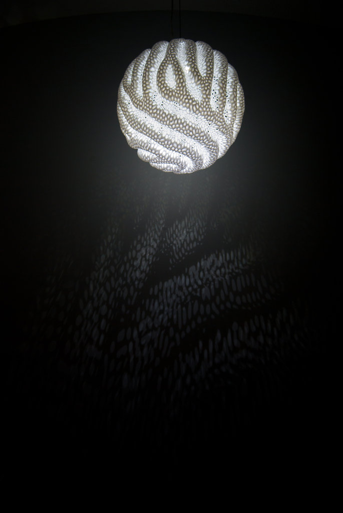 Seed Lamp