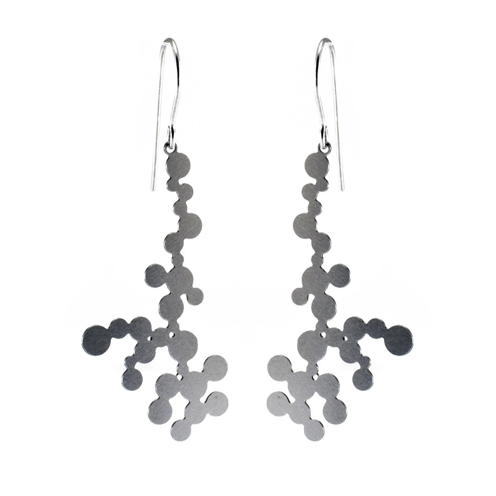 Dendrite Earrings