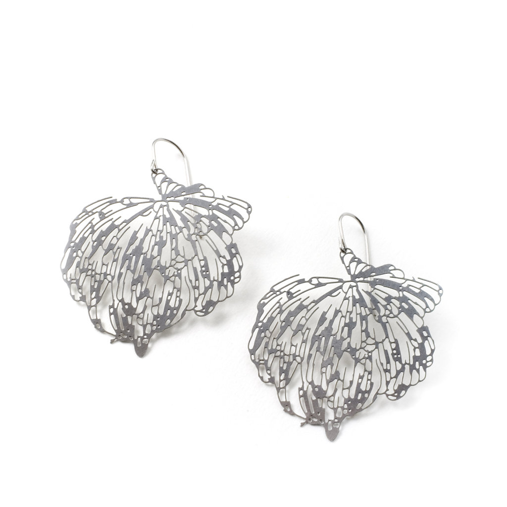 Undergrowth Earrings