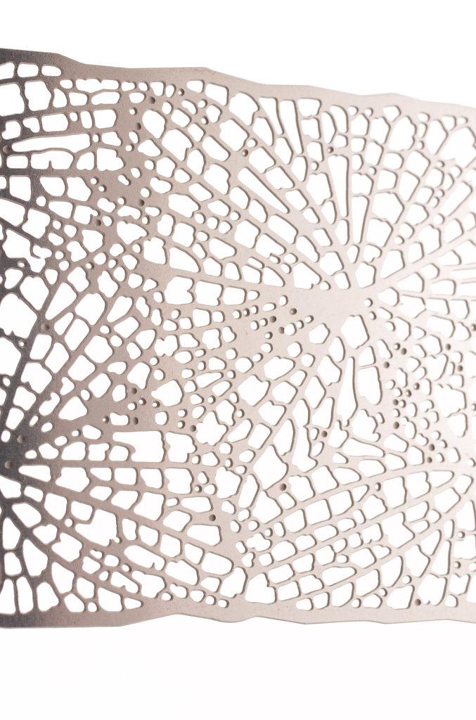 Cluster Pendant - detail