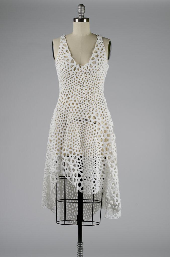 Kinematics Dress #4