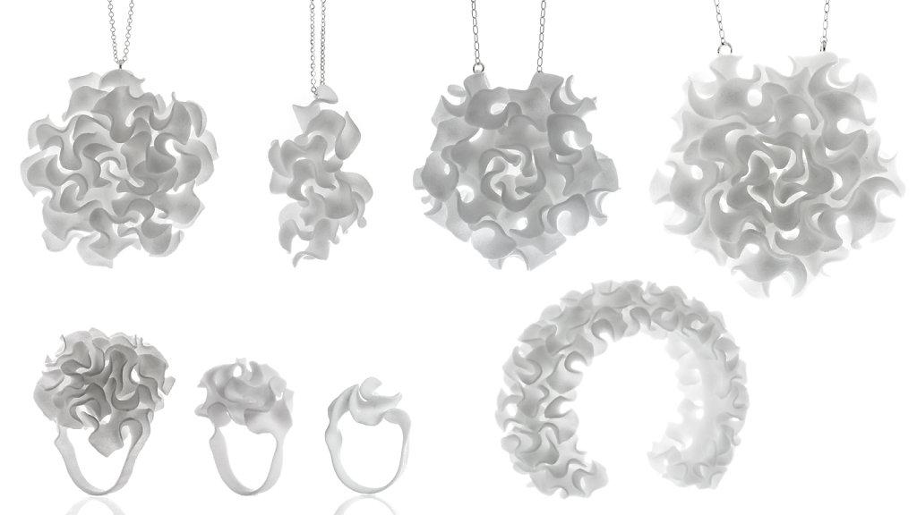 Floraform - flower inspired designs