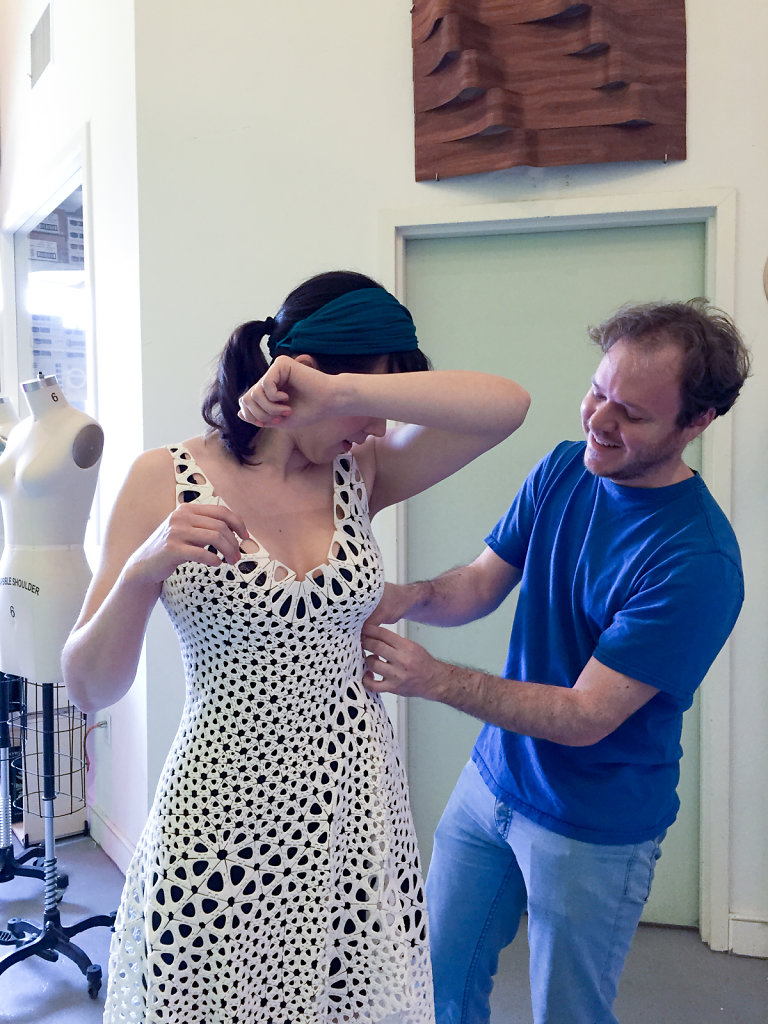 fitting dress 5
