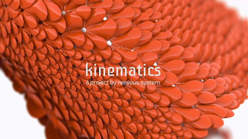 video: Kinematic Petals Dress