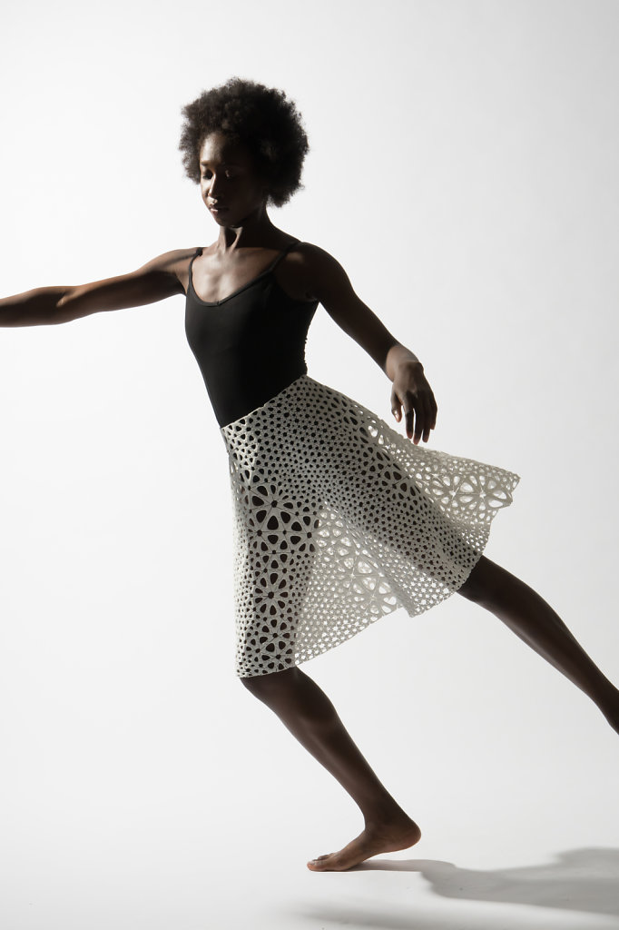 Kinematics Skirt