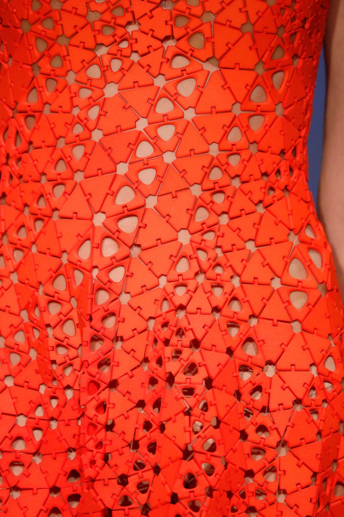 Kinematics Dress 11