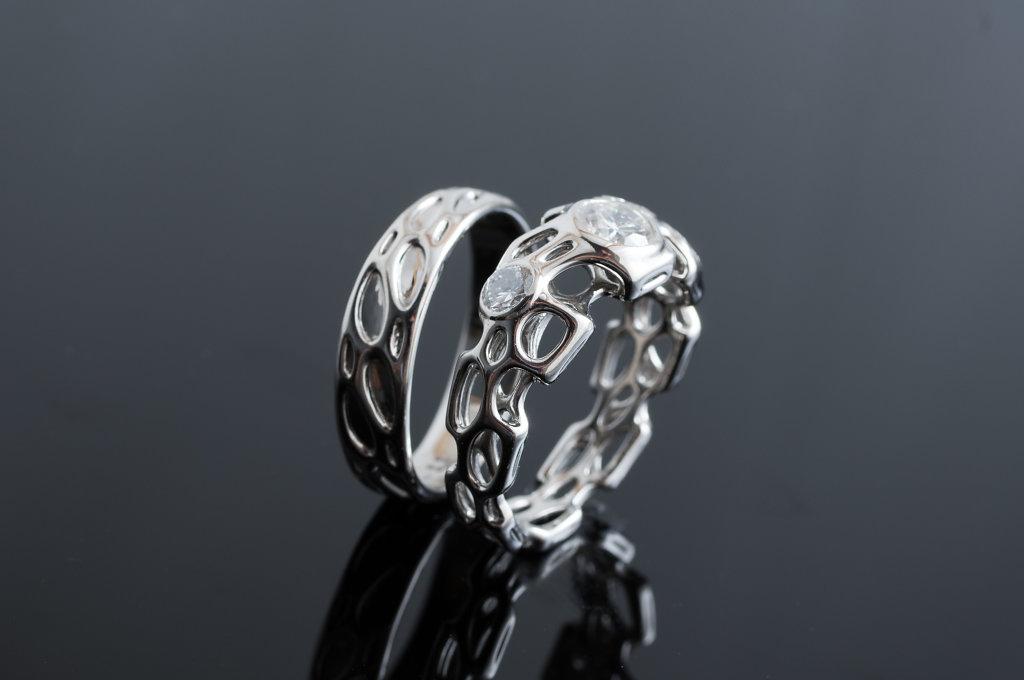 Nesting Rings