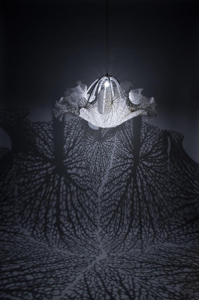 Floraform Chandelier