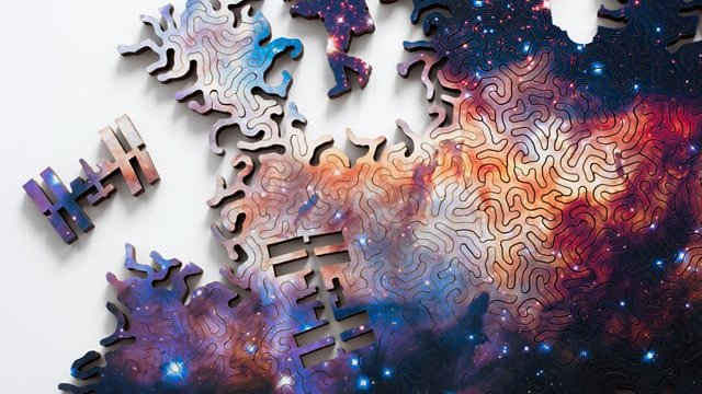 video: Infinite Galaxy Puzzle 2